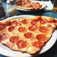 Find joy in the simple things. | 23 Slices Of Pizza That Will Sexually Awaken You