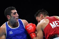 Waheed Abdulridha is an ‪#‎Iraqi‬ soldier and the sole representative for his country at the ‪#‎Rio2016Olympics‬ in boxing. Abdulridha started ‪#‎boxing‬ in 1989 and trains in the Iraqi capital of ‪#‎Baghdad‬. His coach Hussein Ali said, boxing was the second most popular ‪#‎sport‬ after football in ‪#‎Iraq‬ and because of the current situation only has one fighter now but hopes to have five or six fully trained by the next ‪#‎Olympics‬.