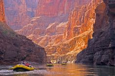 Next time we visit the Grand Canyon, we are rafting!