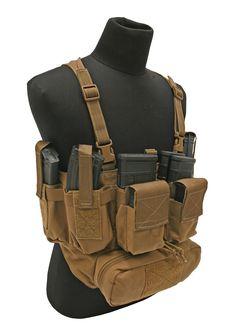 Tactical Tailor – CSAT Chest Rig