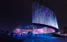 Эксперты выбрали150 победителей в 90 категориях, определив лучшие новые здания в мире