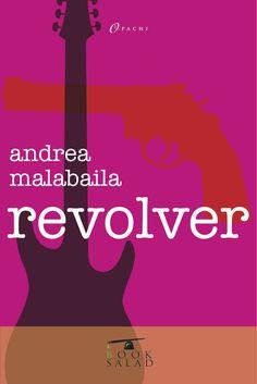Revolver (Booksalad, 2013)