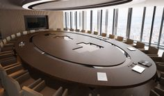 conference table/ from jmm. www.jmm.es