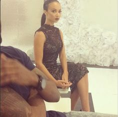 Weekend Instagram Hot! or Hmm…: Mel B., Draya Michele, Rocsi Diaz & more! (via Bloglovin.com )