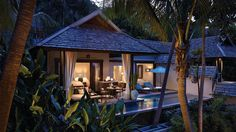 Koh Samui Photo | Koh Samui Video | Four Seasons Resort Koh Samui