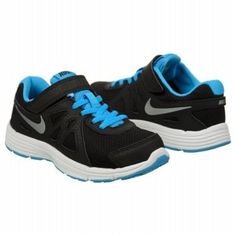 Nike Kids' Revolution 2 Running Shoe Preschool at Famous Footwear