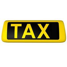 Los taxis, la muerte y los impuestos. 23/08/16