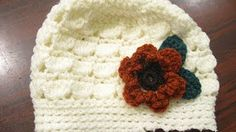 CROCHET A RIBBED HAT, 2 STYLES, accessories, clothing, unisex, beanie, winter, chunky style, - YouTube