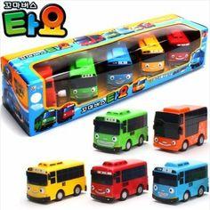 Little Bus TAYO Toy 5 pcs (Tayo + Rogi + Gani + Rani + Citu) by TAYO, http://www.amazon.com/dp/B0084TMPQ6/ref=cm_sw_r_pi_dp_IhqPqb0BTC10Q