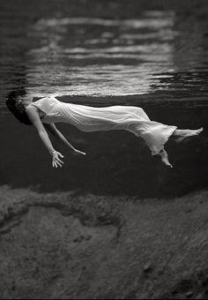 Suspension • photo: Toni Frissel