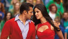Katrina Kaif is one of the best dancers in Bollywood: Salman Khan - Zee News #FansnStars