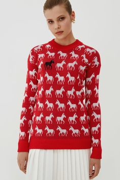 Live Fashion, Christmas Sweaters, Princess, Summer, Collection, Lady, Summer Time, Christmas Jumper Dress, Tacky Sweater