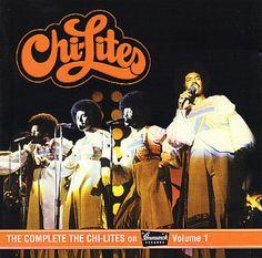 the chi lites - Google Search