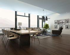 tipps wohnidee – die offene küche (wohnküche) | wohnen, Hause deko