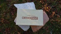 ORTHOPANT - Wohliges für die Füße