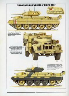 Histoire & Collections - Tanks of the WWII — Yandex.