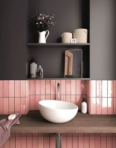 How To Pick The Right Size Tiles For A Small Bathroom | Real Homes