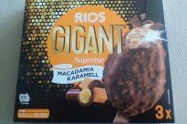 Rios Gigant Supreme, Macadamia Karamell | Hochgeladen von: Vici3007
