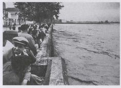'LA RIUÁ' October 14, 1957: The Flood That Changed Valencia Forever | Caroline Angus Baker