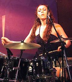 Juana (Juanita) Parra (born November 19, 1970) is the daughter of Gabriel Parra, and Eugenia Correa. Gabriel was the original drummer of Chilean progressive rock–folk group Los Jaivas. He died in a crash in Peru in 1988. Juanita joined the band as the drummer after her father's death. Her first CD with the band was Hijos de la tierra in 1995.
