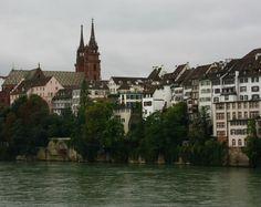 Basel- Suiça