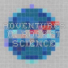 Adventures in Rocket Science
