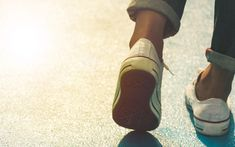 Your shoes can harbor illness-inducing bacteria, New York podiatrist Dr emily Splichal says.