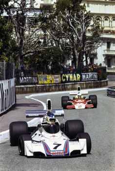 Search through 23 million images from 100 years of motorsport history. Bmw Turbo, Win Car, Martini Racing, Funny Pictures For Kids, F1 Racing, Courses, Grand Prix, Monaco, Race Cars