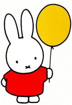 Miffy:)