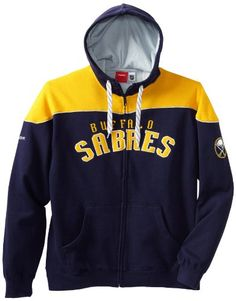 NHL Buffalo Sabres Score NHL Full Zip Hoodie, XX-Large, B... https://www.amazon.com/dp/B008B19NVW/ref=cm_sw_r_pi_dp_x_yXOkyb829SZ6R