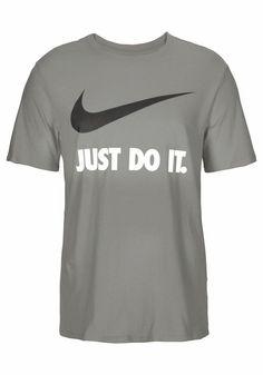 Nike Sportswear T-Shirt »NIKE TEE-NEW JDI SWOOSH« ab 14,99€. T-Shirt von nike, Logodruck, Für Sport und Freizeit, Vielseitig kombinierbar bei OTTO