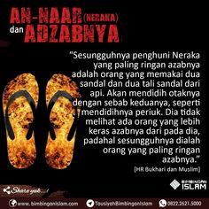 Follow @NasihatSahabatCom http://nasihatsahabat.com #nasihatsahabat #mutiarasunnah #motivasiIslami #petuahulama #hadist #hadits #nasihatulama #fatwaulama #akhlak #akhlaq #sunnah #ManhajSalaf #Alhaq  #aqidah #akidah #salafiyah #Muslimah #adabIslami#alquran #kajiansunnah #DakwahSalaf #  #dakwahsunnah #Islam #ahlussunnah  #sunnah #tauhid #dakwahtauhid   #orangyangpalingringanazabnyadineraka #talisandaldariapi #sandaldariapi #otakmendidih #azabNerakapalingringan#azabNeraka #adzabNeraka