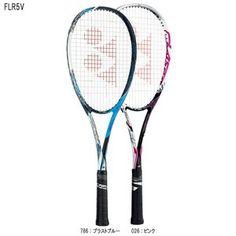 ヨネックス エフレーザー5V YONEX FLR5V 前衛用 ボレーモデル ソフトテニスラケット 軟式テニスラケット Rackets, Tennis Racket