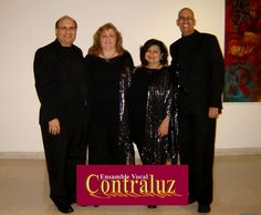 ensamble vocal contraluz - Google Search