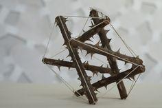 Mihai Olos, 'Untitled ', 1970-2007, Mixed media 5 9/10 × 5 9/10 × 5 9/10 in 15 × 15 × 15 cm GALLERY Galeria Plan B