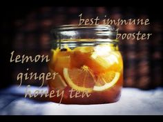 Drink Honey Lemon Water Every Day And This Will Happen To Your Body! - Healthy Life Routine