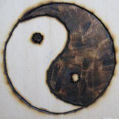 Pagan and Wiccan Symbols: Yin Yang