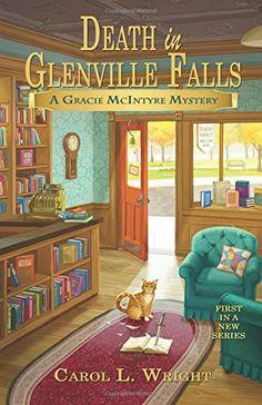 Death in Glenville Falls: A Gracie McIntyre Mystery (Grac... https://www.amazon.com/dp/0974289132/ref=cm_sw_r_pi_dp_x_crjXzbETJK1XK