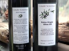 Local Olive Oil Wins Silver Award At Competition