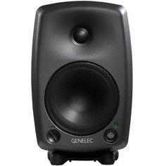 Genelec 8030B Two Way Active Studio Monitor - £936