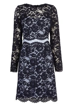 Carry Lace Dress £135 http://www.coast-stores.com/carry-lace-dress/new-in/coast/fcp-product/1391720
