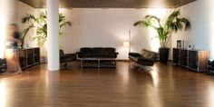 System180 SystemOffice Lounge Theke Empfang Wartezone