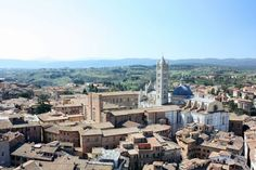 Top 5 ( 1) Cities to Visit Around Florence, in Tuscany