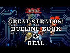 Dueling Book is real WTF! #Duelingbook