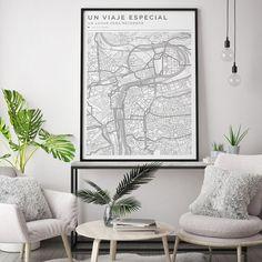 decorar con planos-blog de decoración-cuadros