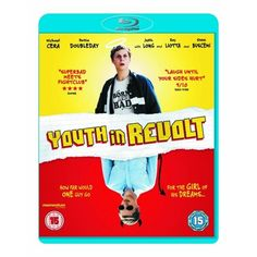 http://ift.tt/2dNUwca | Youth In Revolt Blu-ray | #Movies #film #trailers #blu-ray #dvd #tv #Comedy #Action #Adventure #Classics online movies watch movies  tv shows Science Fiction Kids & Family Mystery Thrillers #Romance film review movie reviews movies reviews