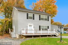 3 bedroom and 2 bath colonial in water oriented Oliver Beach! Large country kitchen, dining area with warming pellet stove.$30/yr membership available to Community Beach, Pier, Hall, & Boat Ramps!