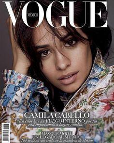 Camila Cabello for Vogue Mexico March 2018   Art8amby's Blog