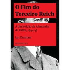 Livro - O Fim do Terceiro Reich