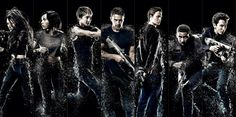 Un des personnages de la saga Divergente ne sera pas de retour pour le troisième film. Attention Spoiler #Divergente3